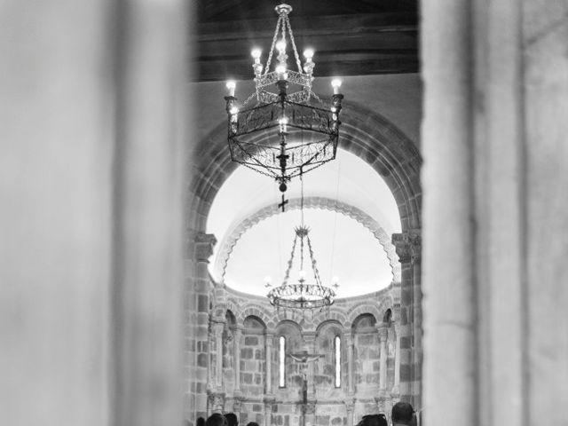 La boda de Luciano y Patricia en Amandi, Lugo 19