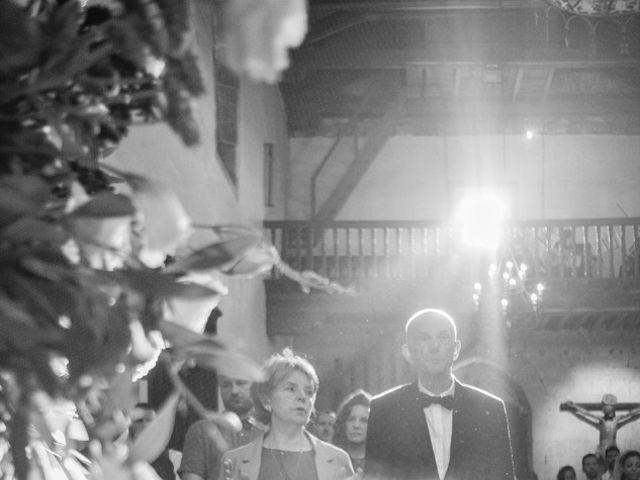 La boda de Luciano y Patricia en Amandi, Lugo 23