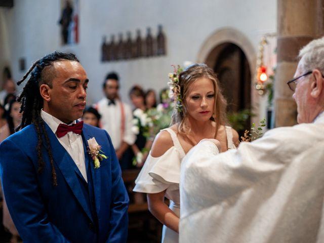 La boda de Luciano y Patricia en Amandi, Lugo 26