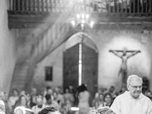 La boda de Luciano y Patricia en Amandi, Lugo 30