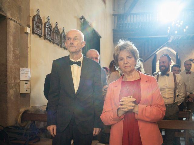 La boda de Luciano y Patricia en Amandi, Lugo 39