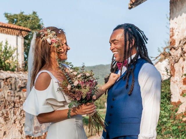 La boda de Luciano y Patricia en Amandi, Lugo 49
