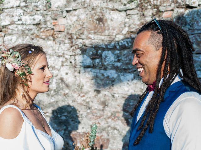 La boda de Luciano y Patricia en Amandi, Lugo 52