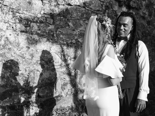 La boda de Luciano y Patricia en Amandi, Lugo 54
