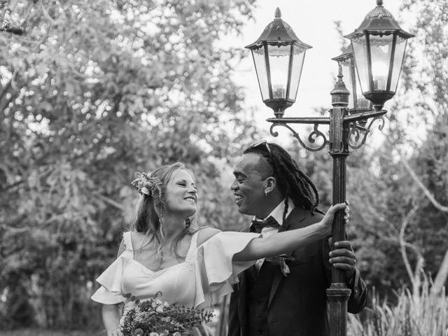 La boda de Luciano y Patricia en Amandi, Lugo 59