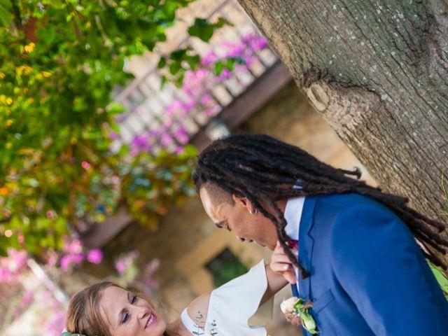 La boda de Luciano y Patricia en Amandi, Lugo 62