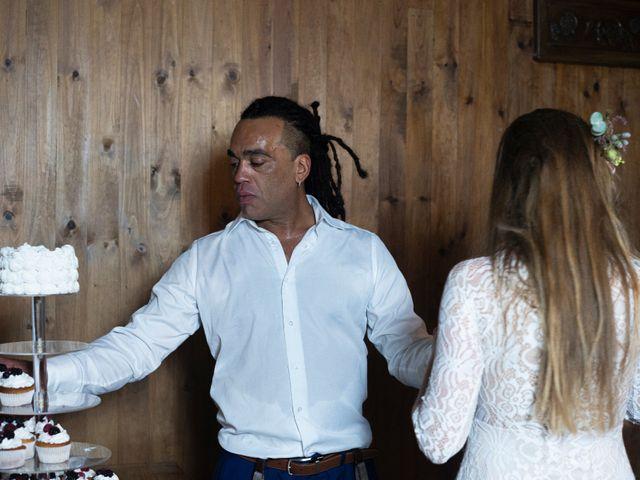 La boda de Luciano y Patricia en Amandi, Lugo 94