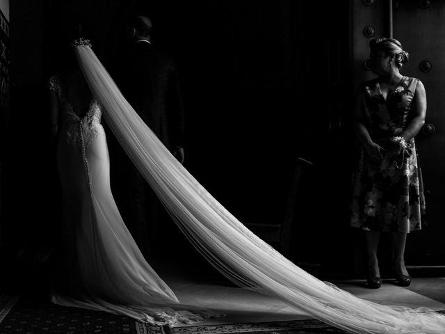 La boda de Antonio y Lorena en Espartinas, Sevilla 9