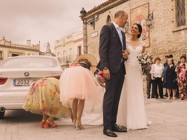 La boda de Antonio y Lorena en Espartinas, Sevilla 10