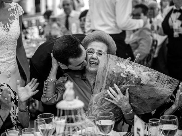 La boda de Antonio y Lorena en Espartinas, Sevilla 14