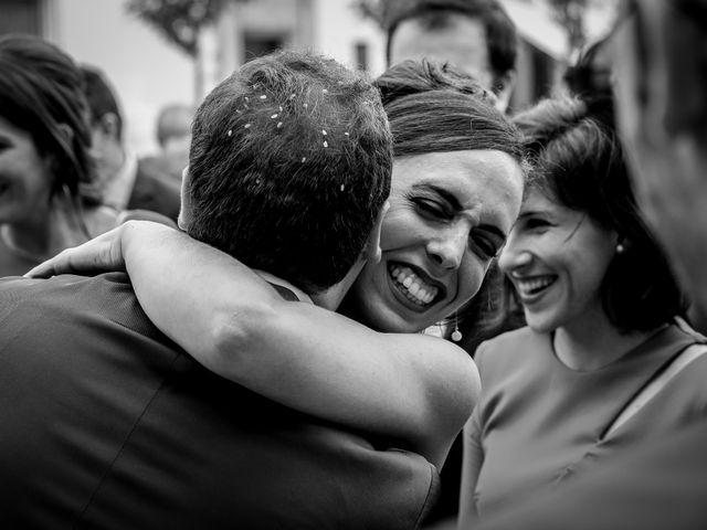 La boda de Antonio y Lorena en Espartinas, Sevilla 16