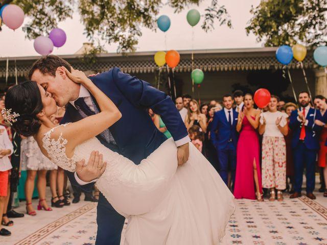 La boda de Antonio y Lorena en Espartinas, Sevilla 17