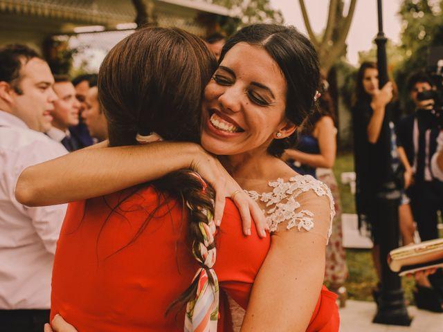 La boda de Antonio y Lorena en Espartinas, Sevilla 18