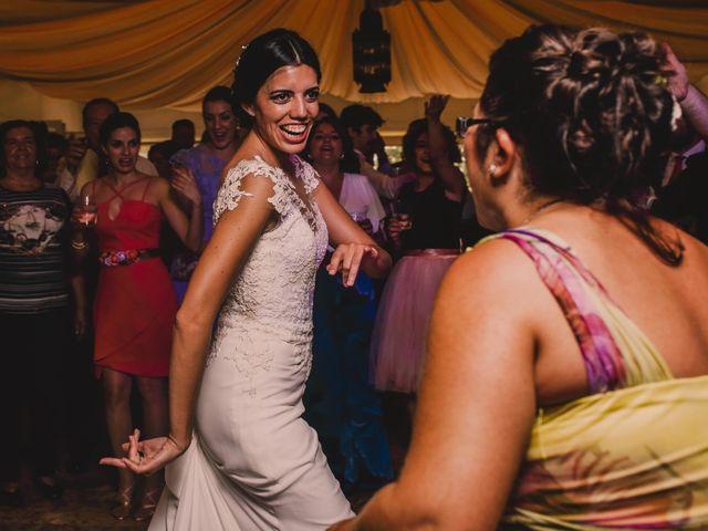 La boda de Antonio y Lorena en Espartinas, Sevilla 19