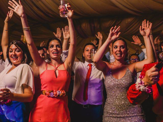 La boda de Antonio y Lorena en Espartinas, Sevilla 20