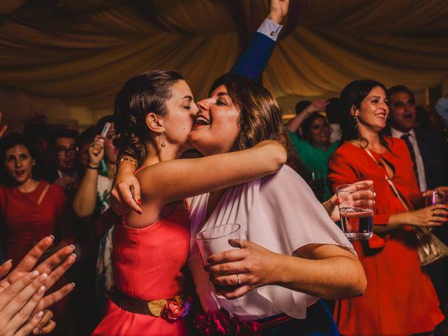 La boda de Antonio y Lorena en Espartinas, Sevilla 23