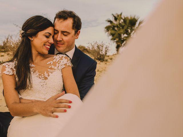 La boda de Antonio y Lorena en Espartinas, Sevilla 30