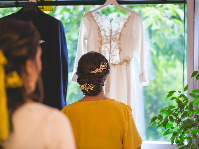 La boda de Jose y Rocío en Getafe, Madrid 12