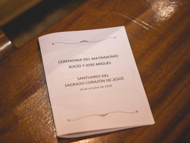 La boda de Jose y Rocío en Getafe, Madrid 16