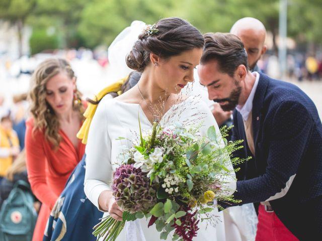La boda de Jose y Rocío en Getafe, Madrid 18