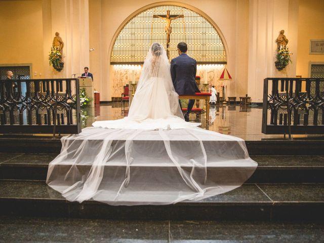 La boda de Jose y Rocío en Getafe, Madrid 20