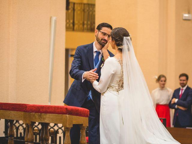 La boda de Jose y Rocío en Getafe, Madrid 21