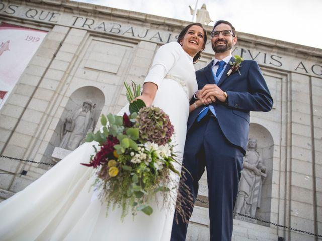La boda de Rocío y Jose