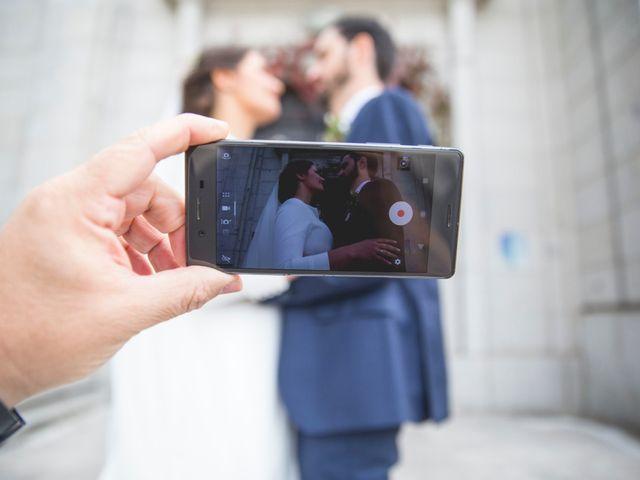 La boda de Jose y Rocío en Getafe, Madrid 23