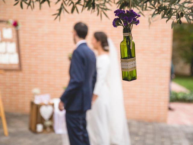 La boda de Jose y Rocío en Getafe, Madrid 27
