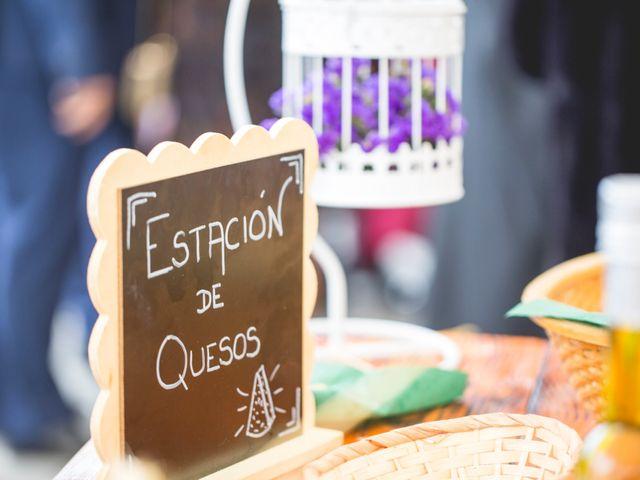 La boda de Jose y Rocío en Getafe, Madrid 28