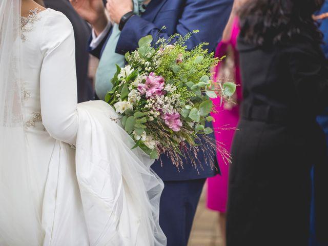 La boda de Jose y Rocío en Getafe, Madrid 29
