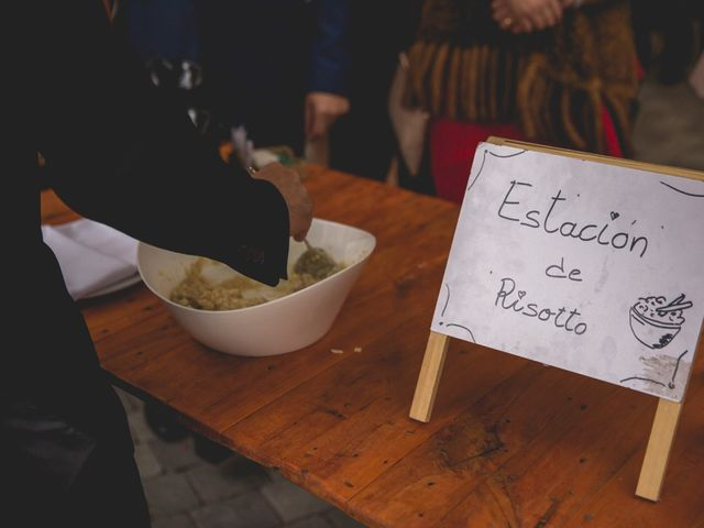 La boda de Jose y Rocío en Getafe, Madrid 30