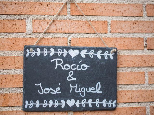 La boda de Jose y Rocío en Getafe, Madrid 31