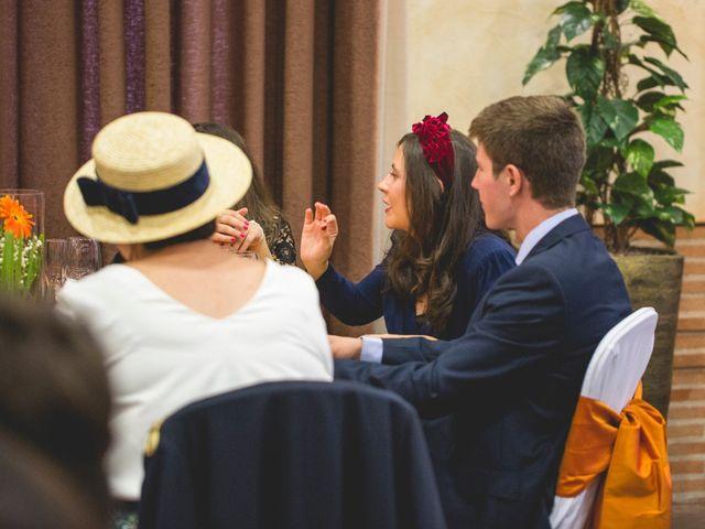 La boda de Jose y Rocío en Getafe, Madrid 33