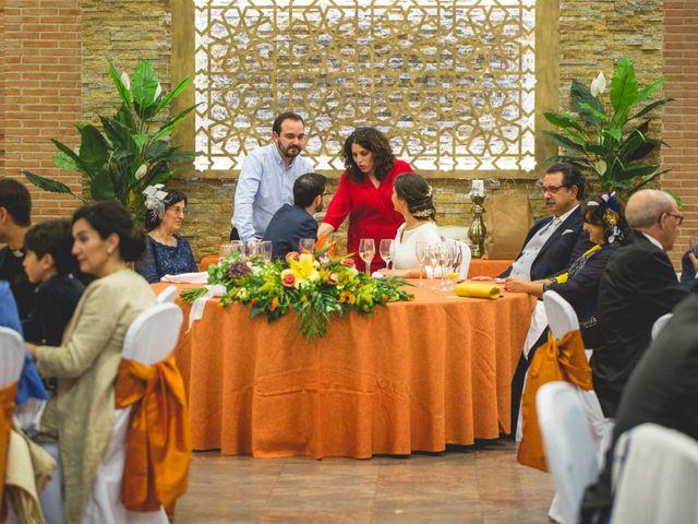 La boda de Jose y Rocío en Getafe, Madrid 34