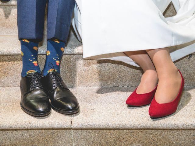 La boda de Jose y Rocío en Getafe, Madrid 41