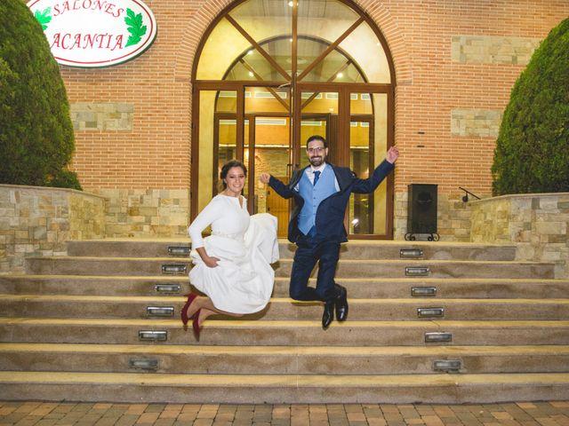 La boda de Jose y Rocío en Getafe, Madrid 42