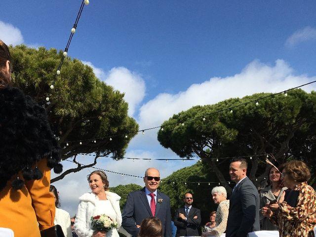 La boda de Miguel  y Susana  en Huelva, Huelva 1