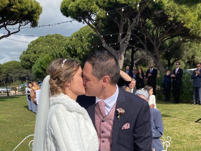 La boda de Miguel  y Susana  en Huelva, Huelva 4