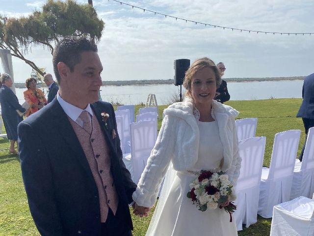 La boda de Miguel  y Susana  en Huelva, Huelva 5