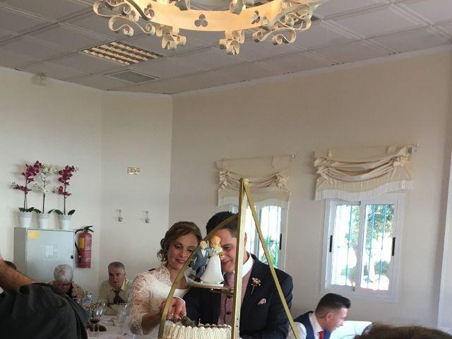 La boda de Miguel  y Susana  en Huelva, Huelva 6