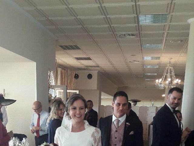 La boda de Miguel  y Susana  en Huelva, Huelva 7