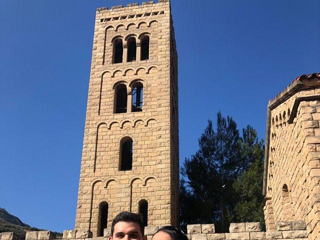 La boda de Nicolás y Saray  en Terrassa, Barcelona 4