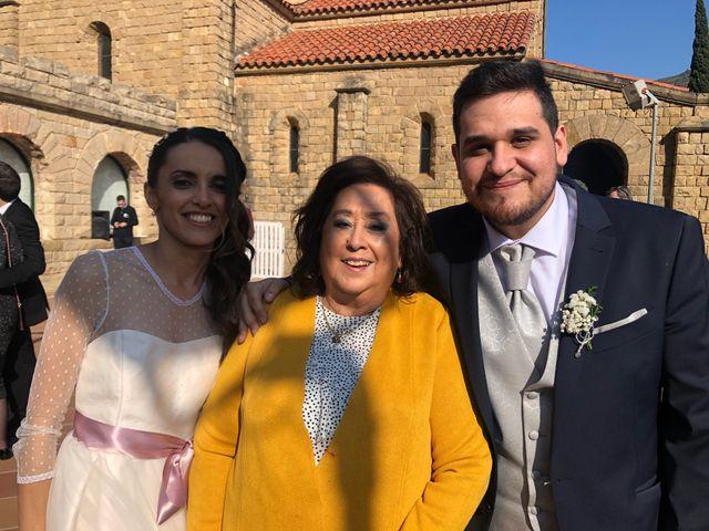 La boda de Nicolás y Saray  en Terrassa, Barcelona 5