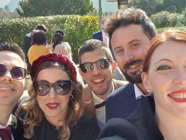 La boda de Nicolás y Saray  en Terrassa, Barcelona 2