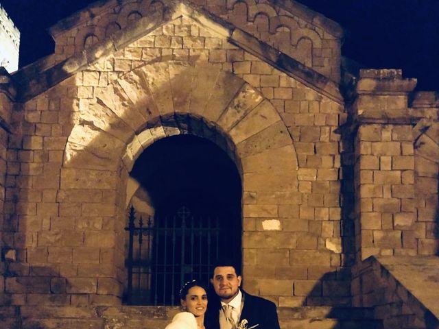 La boda de Nicolás y Saray  en Terrassa, Barcelona 12