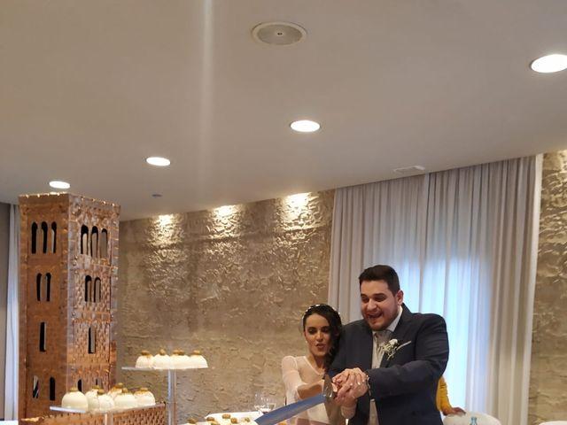 La boda de Nicolás y Saray  en Terrassa, Barcelona 13