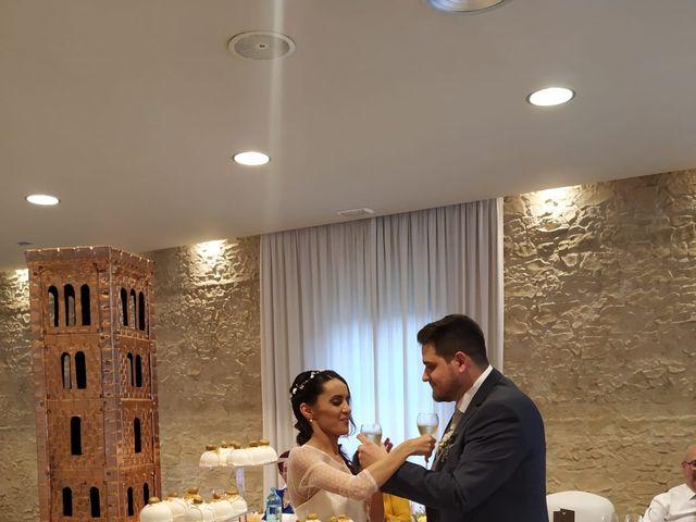 La boda de Nicolás y Saray  en Terrassa, Barcelona 14