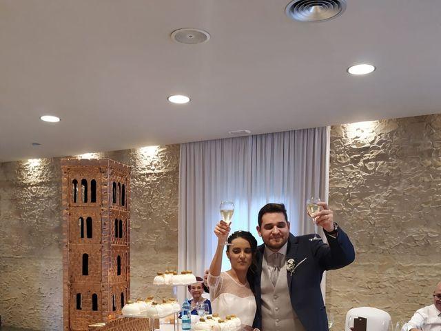 La boda de Nicolás y Saray  en Terrassa, Barcelona 15