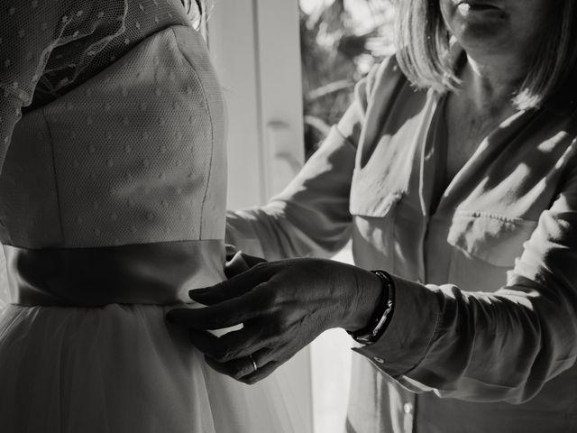 La boda de Nicolás y Saray  en Terrassa, Barcelona 22